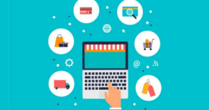 E Commerce Sites in Deutschland