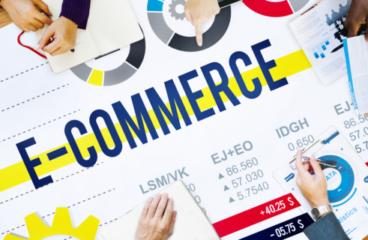 Top 5 E-Commerce-Unternehmen in Deutschland