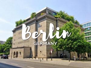 Lebenshaltungskosten in Berlin