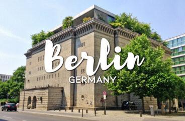 Lebenshaltungskosten in Berlin 2021