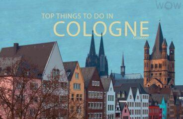 Lebenshaltungskosten in Köln in 2021