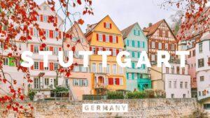 Lebenshaltungskosten in Stuttgart