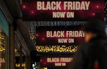 Black Friday: Sind die Einkaufsgewohnheiten in Europa in diesem Jahr anders?